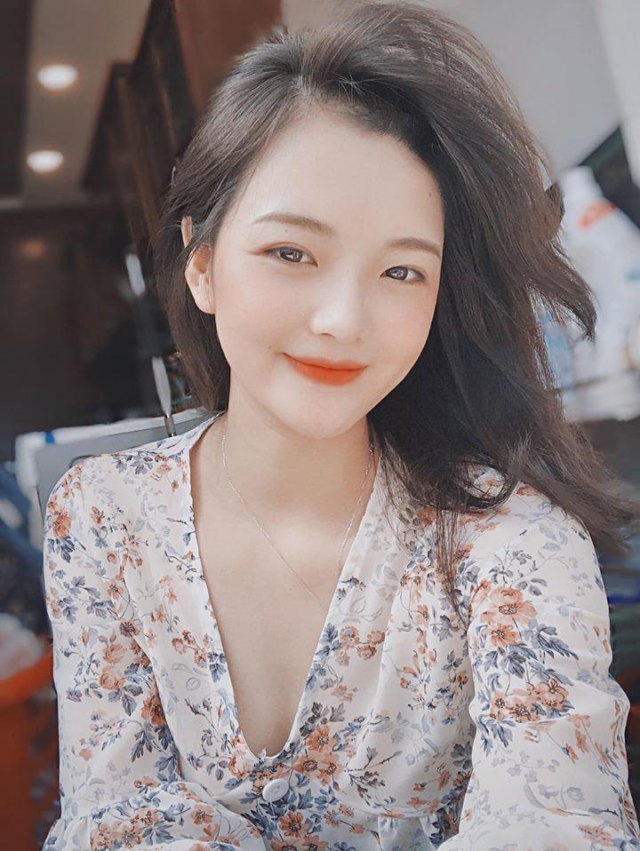 Hot girl dân tộc Thu Hương háo hức đón Tết đầu tiên ở đảo ngọc