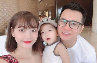 'Hot girl dân tộc' Thu Hương háo hức đón Tết đầu tiên ở đảo ngọc xinh đẹp