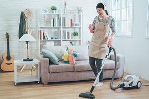 Nghiên cứu chứng minh, dọn nhà trong 30 phút/ ngày nguy cơ tử vong giảm 12%