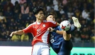 CLB TPHCM rơi vào bảng đấu vừa tầm ở AFC Cup 2020