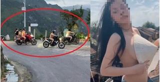 Những vụ khoe thân phản cảm lùm xùm mạng xã hội Việt trong năm 2019