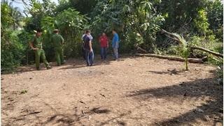 Phê chuẩn khởi tố Đại uý công an bắn chết người ở Tiền Giang