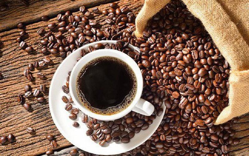 Giá cà phê tại Đắk Nông 31.900 đồng/kg.