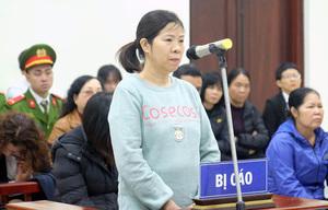 Vụ bé trai tử vong trên ô tô: Bà Nguyễn Thị Bích Quy kháng cáo kêu oan
