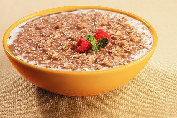 Mách mẹ cách nấu cháo ăn dặm thơm ngon, bổ dưỡng giúp trẻ ăn ngon thun2