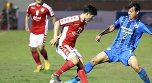 CĐV Thái Lan nhận xét bất ngờ về trận thua của CLB TPHCM trước Buriram