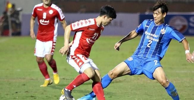 CĐV Thái Lan đánh giá cao CLB TPHCM dù đội bóng này nhận trận thua trước Buriram