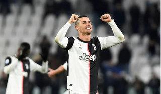 HLV Juventus khâm phục khả năng phi thường của Ronaldo
