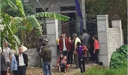 Nổ lớn, nam sinh lớp 11 ở Nam Định tử vong ngày 29 Tết