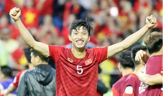 Một nửa đội hình U23 hiện tại đủ tuổi tham dự U23 châu Á 2022