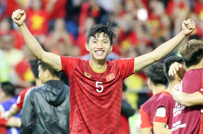 U23 hiện tại đủ tuổi tham dự U23 châu Á 2022