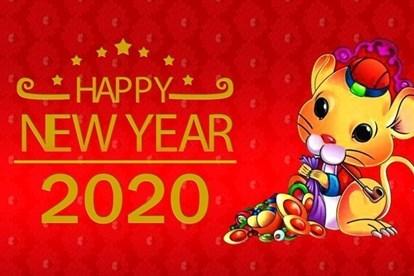 Lời chúc mừng năm mới Canh Tý 2020 ý nghĩa cho sếp và đồng nghiệp2