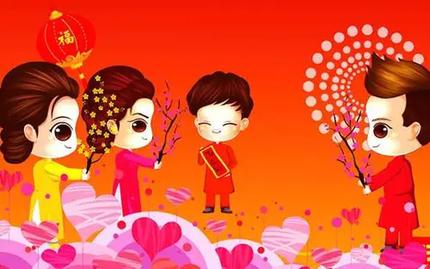 Lời chúc mừng năm mới Canh Tý 2020 hay và lãng mạn dành cho người yêu