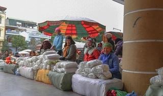 Độc đáo phiên chợ cuối năm vùng cao biên giới Bình Liêu