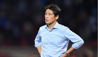 Báo châu Á lo lắng cho tương lai của HLV Nishino