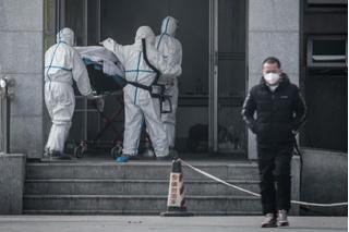 Nóng: Đã có 41 người tử vong do virus corona ở Trung Quốc