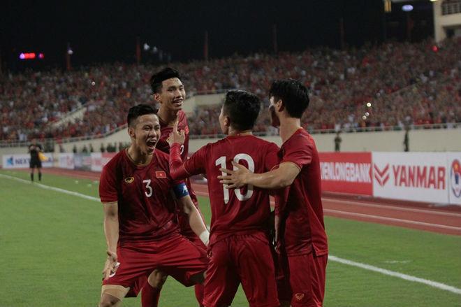 Những giải đấu đáng chờ đợi của bóng đá Việt Nam trong năm 2020