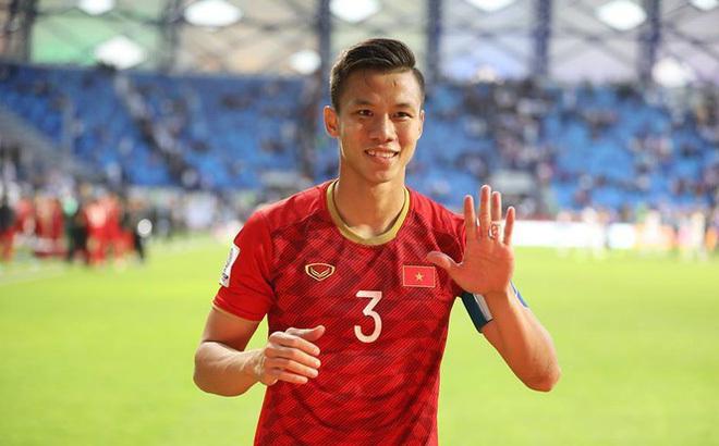 Quế Ngọc Hải hy vọng đội tuyển Việt Nam sẽ thi đấu khởi sắc