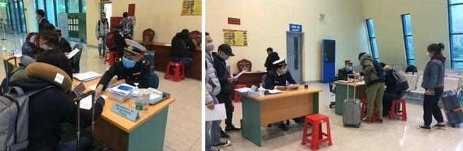 Lạng Sơn: 500 du khách Trung Quốc nhập cảnh, chưa phát hiện người nhiễm virus lạ