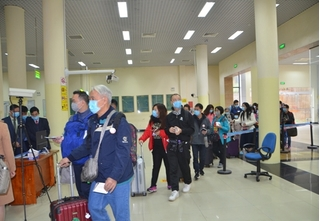 3 ngày Tết Canh Tý, gần 7.000 khách Trung Quốc đến du lịch Quảng Ninh