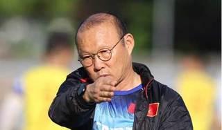 HLV Park dự trận 'Siêu kinh điển' tìm kiếm nhân sự cho tuyển Việt Nam