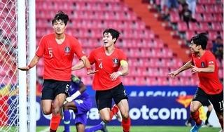 Đội hình tiêu biểu VCK U23 châu Á 2020: Vắng bóng cầu thủ Việt Nam