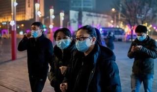 132 người chết vì virus Vũ Hán, 5974 người nhiễm dịch