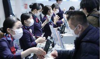 Người đàn ông Nhật Bản nhiễm virus Corona dù chưa từng tới Vũ Hán