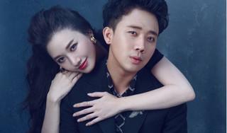 Hari Won tiết lộ lý do Trấn Thành kiệt sức chạy show, mệt mỏi ngủ gục trong hậu trường