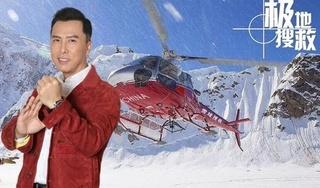 Đại dịch Corona, Trung Quốc cắt sóng show giải trí và ngừng quay phim