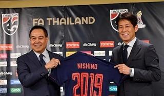 Chủ tịch Liên đoàn bóng đá Thái Lan bị kiện, nguy cơ vương vòng lao lý