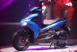 Honda Air Blade 150 2020 đẹp mê ly, gây sốc với giá gần 50 triệu đồng