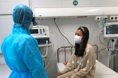 Cách ly thai phụ 22 tuổi Thanh Hóa nghi nhiễm virus Corona