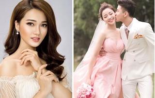 Động thái bất ngờ của Ngọc Nữ khi tình cũ Phan Văn Đức cưới vợ hot girl