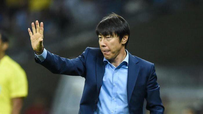 HLV Shin Tae Yong liên tiếp đón nhận thất bại cùng U19 Indonesia