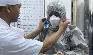 Tiếp nhận, điều trị và lấy mẫu xét nghiệm virus corona ở những cơ sở y tế nào?
