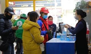 Hà Nội: Phòng virus corona nhiều địa điểm phát khẩu trang miễn phí