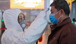 Các nhà nghiên cứu Trung Quốc: Đàn ông dễ nhiễm virus corona hơn phụ nữ