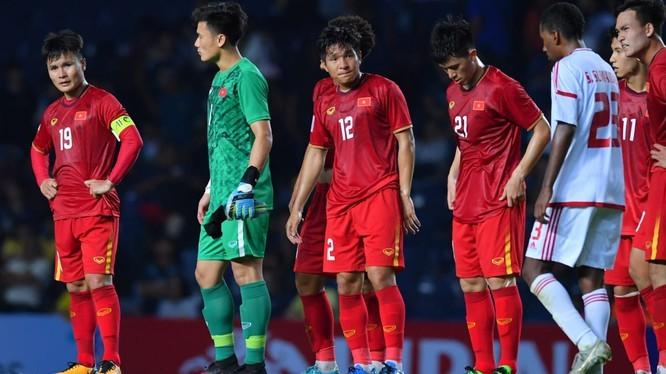 Báo Thái tiếp tục 'sát muối' vào nỗi đau của U23 Việt Nam