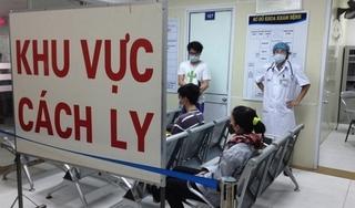 Thông tin mới nhất về 2 bệnh nhân Vĩnh Phúc nhiễm virus corona