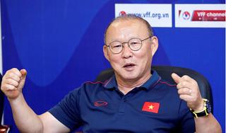 Thất bại tại giải châu Á, HLV Park vẫn nhận được hợp đồng quảng cáo 'khủng'