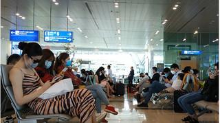 Ngừng khai thác hàng loạt đường bay giữa Việt Nam - Trung Quốc do dịch corona