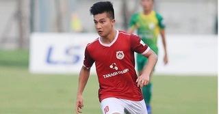 Tiền vệ Martin Lo khát khao được khoác áo đội tuyển Việt Nam