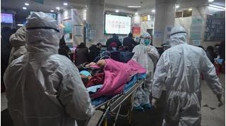 Việt Nam công bố dịch viêm đường hô hấp cấp do chủng mới của vi rút corona gây ra