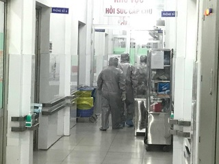 TP.HCM cách ly thêm 4 người nghi nhiễm virus corona