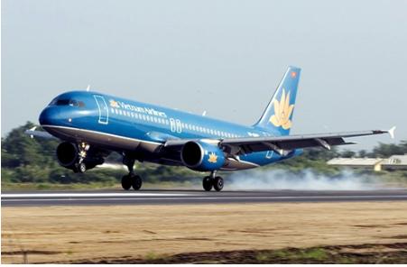 Hành khách Hàn đột tử trên chuyến bay Vietnam Airlines đến Hà Nội