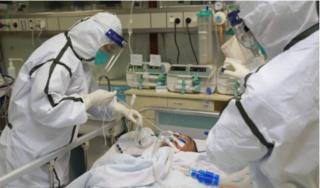 304 người chết, 14.500 người nhiễm virus corona