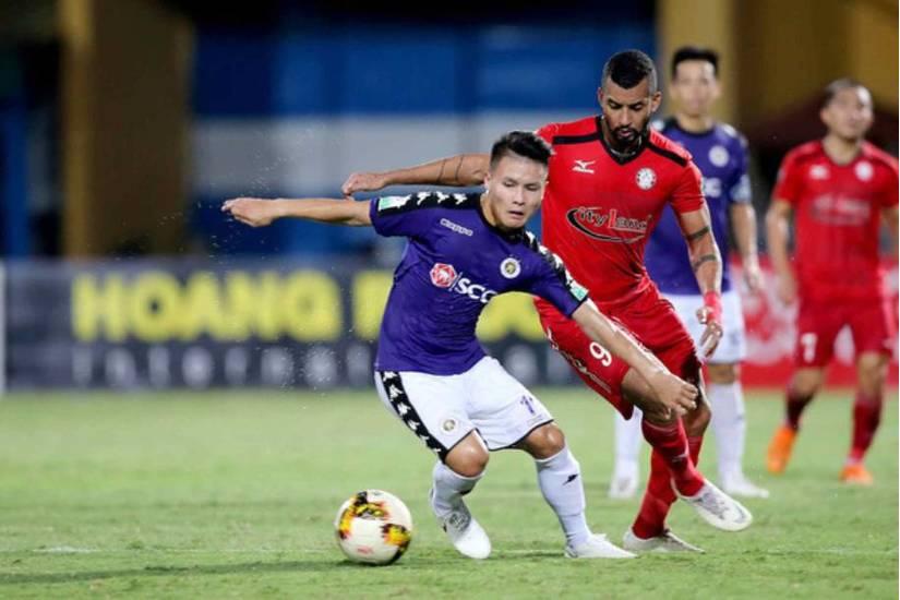 Trận Siêu Cúp Quốc gia 2019 giữa Hà Nội FC và CLB TP.HCM nguy cơ bị hõan