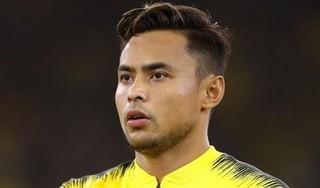 Trung vệ Malaysia tự tin trước trận gặp đội tuyển Việt Nam