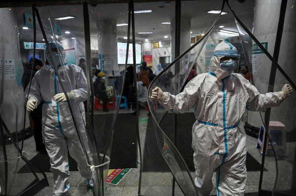 Ca tử vong đầu tiên do virus corona ngoài Trung Quốc